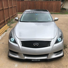 Load image into Gallery viewer, G37 IPL Front splitter