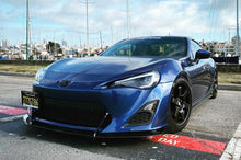 Load image into Gallery viewer, 2013 - 2016 FRS Front Splitter ( Winglet Optional )