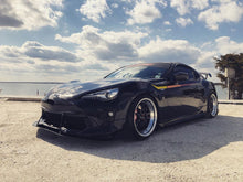 Load image into Gallery viewer, Toyota 86 TRD Splitter for TRD Lip