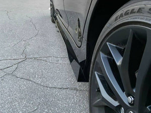 10th Gen Civic Side Splitters