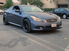 Load image into Gallery viewer, 08 - 10 g37 coupe sport Front Splitter