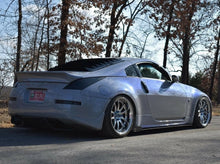 Load image into Gallery viewer, 350z Straight Side Splitter + optional Winglet