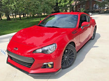 Load image into Gallery viewer, FRS BRZ 86 gt86 Side splitters with optional winglets fits all models 13 to 20