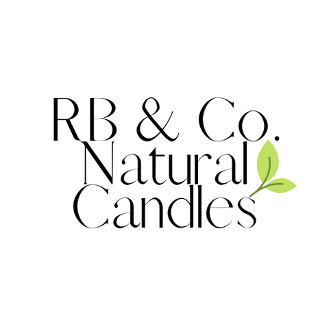 RB & Co. Natural Candles