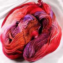 Load image into Gallery viewer, Dyepot Dabbler #25 Luxury Yarn grandpas-ugly-blanket.myshopify.com [variant_title]
