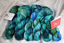 Load image into Gallery viewer, Zen Yarn Garden - Dyepot Dabbler #37 - Grandpa's Ugly Blanket