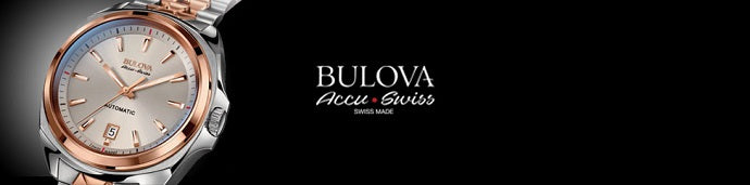 Bulova watches womens