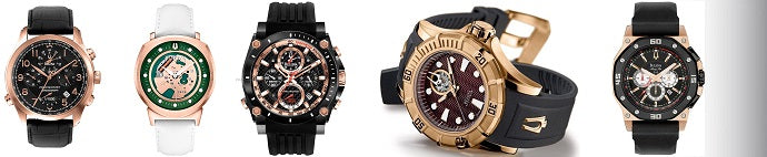 Bulova watches Men's & Women's