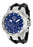 Invicta Men's 1507 Specialty S1 Chronograph Blue Dial Black Polyurethane Watch