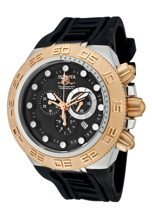 Invicta Men's 1532 Subaqua Collection Chronograph Watch