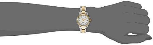 Timex Women's Fashion Two-Tone Bracelet #T25771
