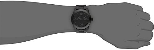 Nixon Unisex The Corporal SS All Black Watch One Size