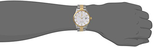 Invicta Men's 15260 I-Force 18k Gold Ion-Plated Stainless Steel Watch with Link Bracelet