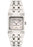 Technomarine 309003 Women's Black Snow Mini White Guilloche Dial White Ceramic