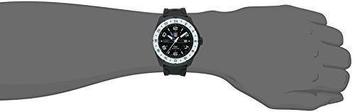 Luminox 5027 Watch SXC Space Mens - Black Dial Carbon Case Swiss Quartz Movement