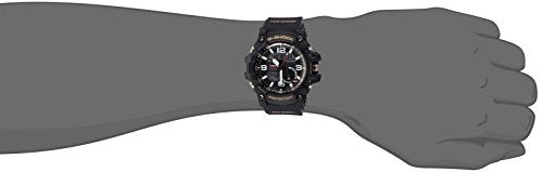 Casio G-SHOCK MUDMASTER Mens Watch GG-1000-1ADR