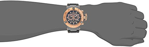 Invicta Men's 0932 Anatomic Subaqua Collection Chronograph Watch