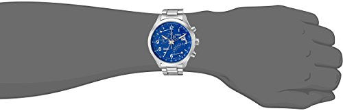 Timex Men's TW2P60600DH Intelligent Quartz Stainless Steel Watch