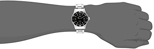 Invicta Men's 8932OB Pro Diver Analog Quartz Silver Stainless Steel Watch