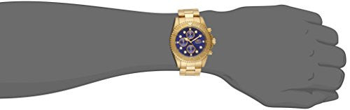 Invicta Men's 19157 Pro Diver Gold-Tone Bracelet Watch