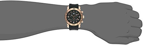 Swiss Legend Men's 10164-RG-01 Everest Rose Gold-Tone Stainless Steel Watch