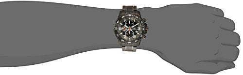 Invicta Men's 14879 Specialty Chronograph Stainless Steel Watch with Link Bracelet