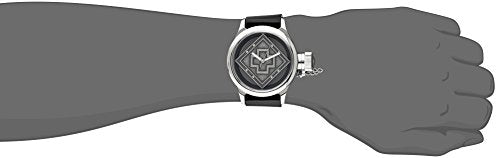 Invicta Men's 14774 Russian Diver Analog Display Swiss Quartz Black Watch