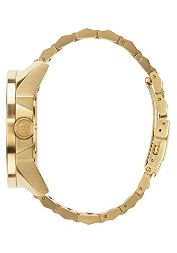 Nixon Corporal SS Watch All Gold