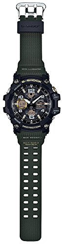 CASIO G-SHOCK MASTER OF G MUDMASTER GWG-100-1A3JF MENS JAPAN IMPORT