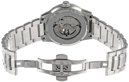 "Bulova Men's 96A118 ""BVA Series"" Dual Aperture Dial Watch"