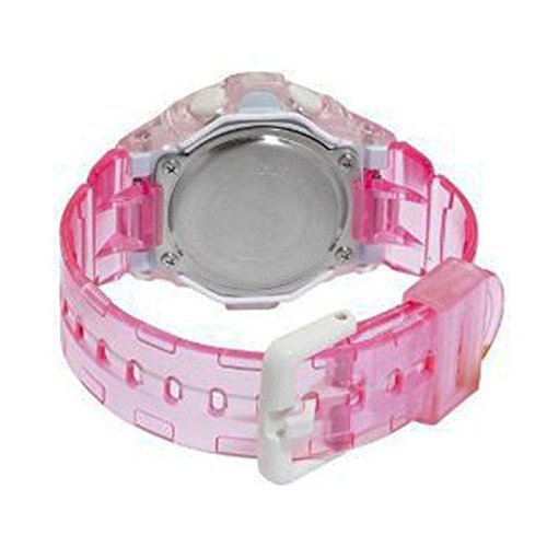 Baby-G Ladies Watches Baby-G 200M BG-169R-4DR - WW