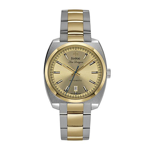 Zodiac Sea Dragon Men's Watch