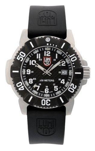 Luminox Men's 6101 EVO Steel SEAL Watch