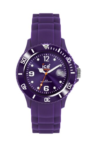 Ice Watch Women's SWGEUS11 Winter Collection Grape Watch