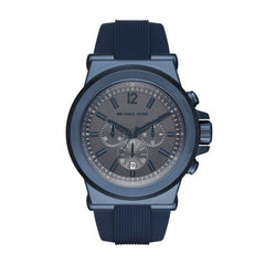 Michael Kors Men's Dylan Blue Watch MK8493