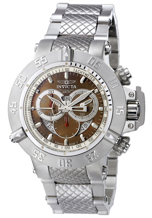 Invicta Men's 4571 Subaqua Noma III Collection Chronograph Watch