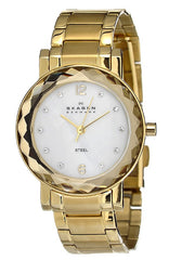 Skagen Women's 457SGGX Japan Quartz Movement Watch