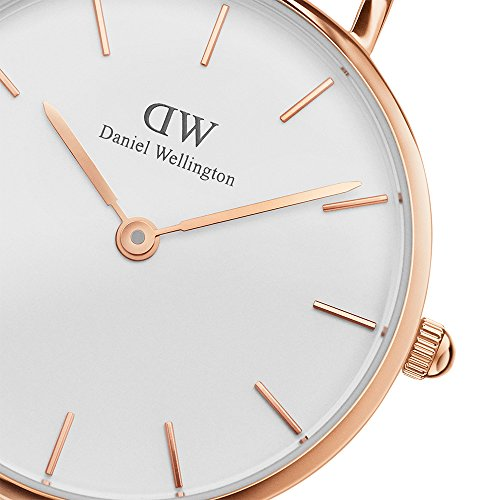 e3f127dace2f Daniel Wellington Classic Petite Durham in White 28mm — RealWatches.com