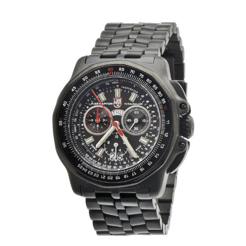 Luminox Men's 9272 Raptor Chronograph Watch
