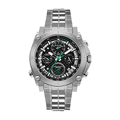 Bulova Precisionist - 96B241 Limited Edition