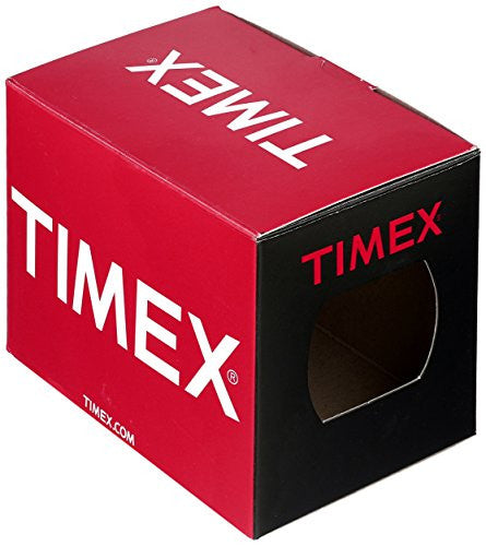 Timex Men's TW2P44400DH Intelligent Quartz Yacht Racer Analog Display Analog Quartz Black Watch