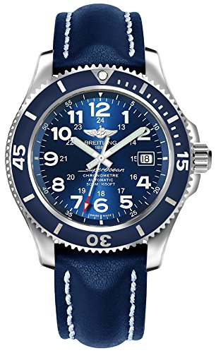 Breitling Superocean II 42 Men's Watch A17365D1/C915-113X