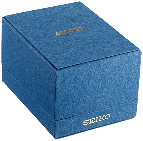 Seiko Men's SNK789 Analog Automatic Self Wind Silver Watch
