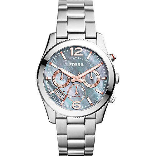 Fossil Women's ES3880 Stainless Steel Bracelet Watch