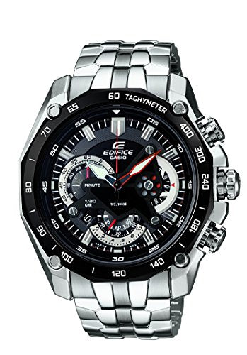 Casio General Men's Watches Edifice EF-550D-1AVDF - WW