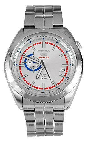 SEIKO Seiko 5 Sport 5 SPORTS self-winding watch SSA061J1