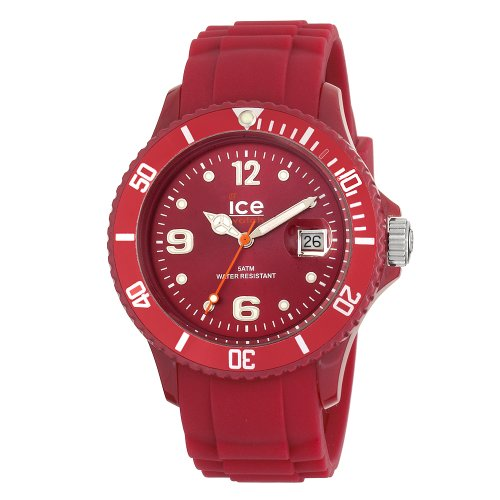 Ice Watch Women's SWDRUS11 Winter Collection Deep Red Watch