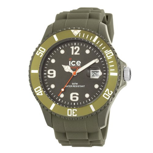 Ice Watch Men's SWGLBS11 Winter Collection Green Watch