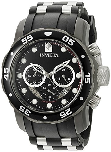 Invicta Men's 20463 TI-22 Analog Display Quartz Two Tone Watch