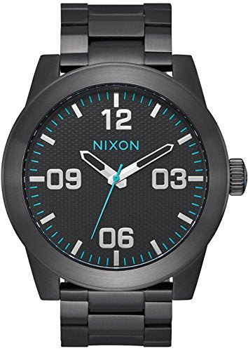 NIXON CORPORAL Men's watches A346602